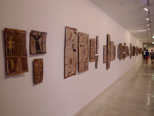 シドニー現代美術館 - 1 (2)