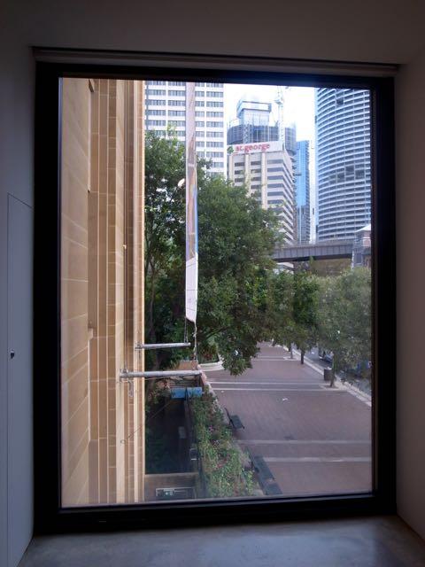 シドニー現代美術館 - 1 (3)