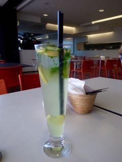 シドニー現代美術館のカフェ - 1 (2)