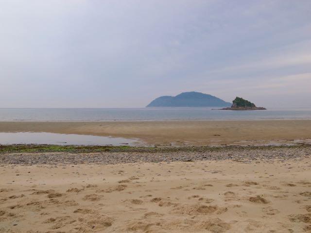興居島 - 1