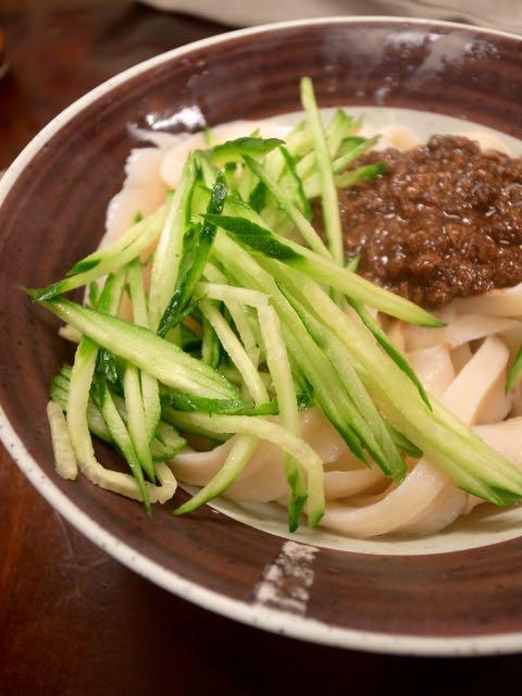 永康刀削麺 - 1 (3)