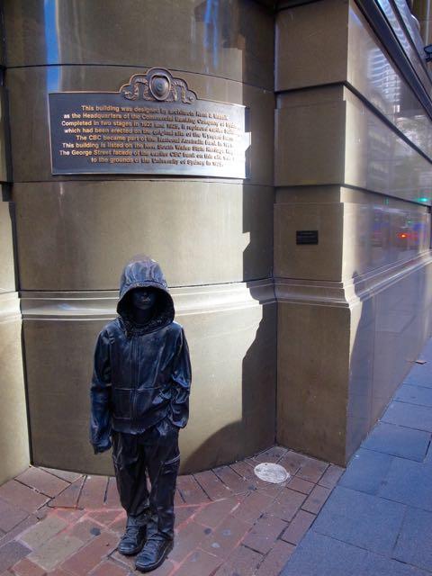 シドニーの街角 - 1 (1)
