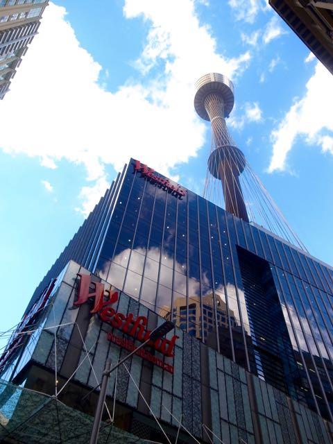 シドニーの街角 - 1 (4)