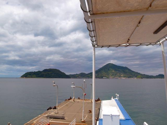 興居島 海水浴 - 1 (1)