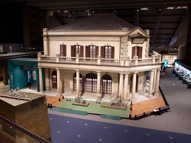 江戸東京博物館 - 1 (4)