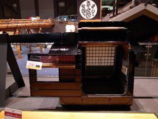 江戸東京博物館 - 1 (6)
