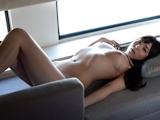 美巨乳日本美女 ヌード画像 12