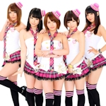 現役セクシーアイドル・ユニット初! 「ミリオンガールズZ」がメジャーデビュー決定