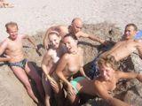 ヌーディストビーチ 13