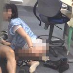 同志社大学の教室内で男女がエッチしてるところを盗撮した画像&動画が流出