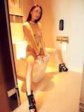 M気質女子大生コールガール ヌード画像 5