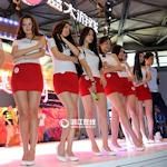 ChinaJoy 2015(チャイナジョイ2015)開幕もショーガールの露出禁止