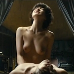 韓国美人女優 Shin So-Yul(シン・ソユル) 濡れ場シーン動画
