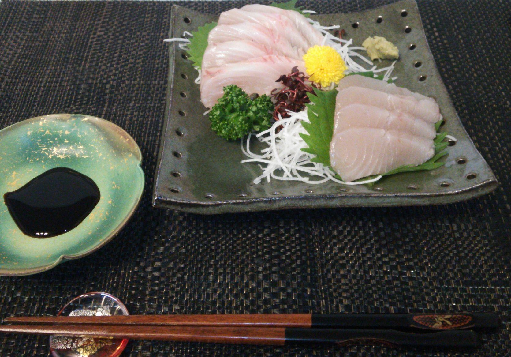 徳島産天然サワラ20150801