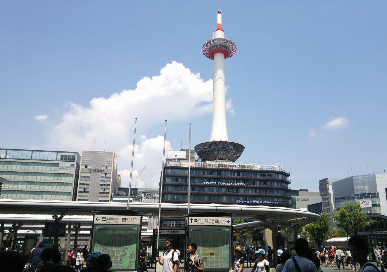 2015陶器まつり京都駅