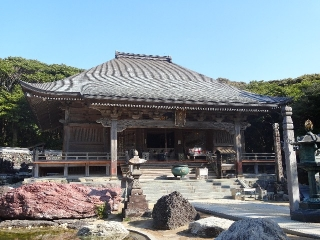 38金剛福寺-本堂26