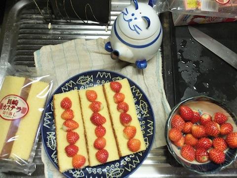 ケーキ作り1DSCF4157 のコピー