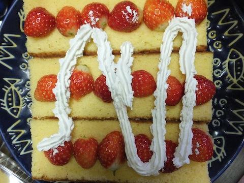 ケーキ作り2DSCF4159 のコピー