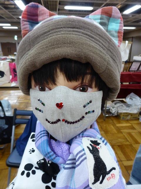 猫貝ちゃん1050599 のコピー