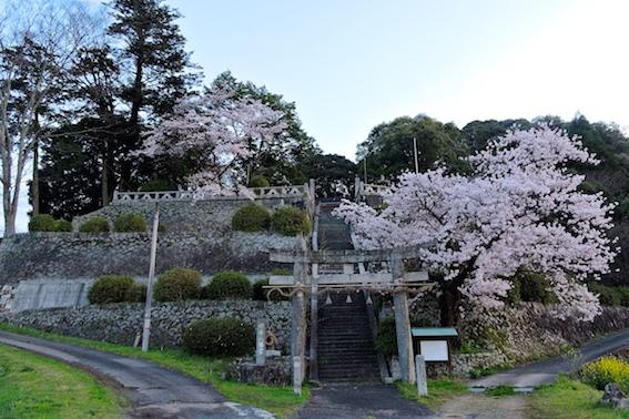 櫻井八幡宮