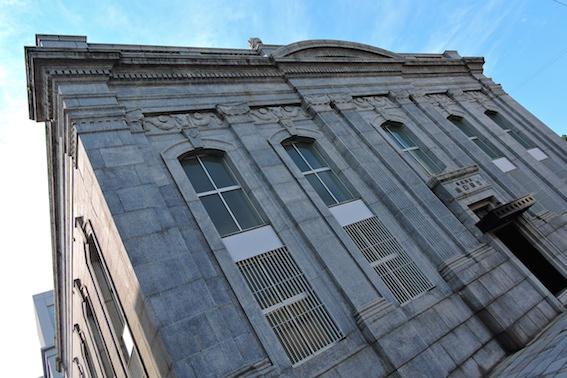 山口銀行旧本店