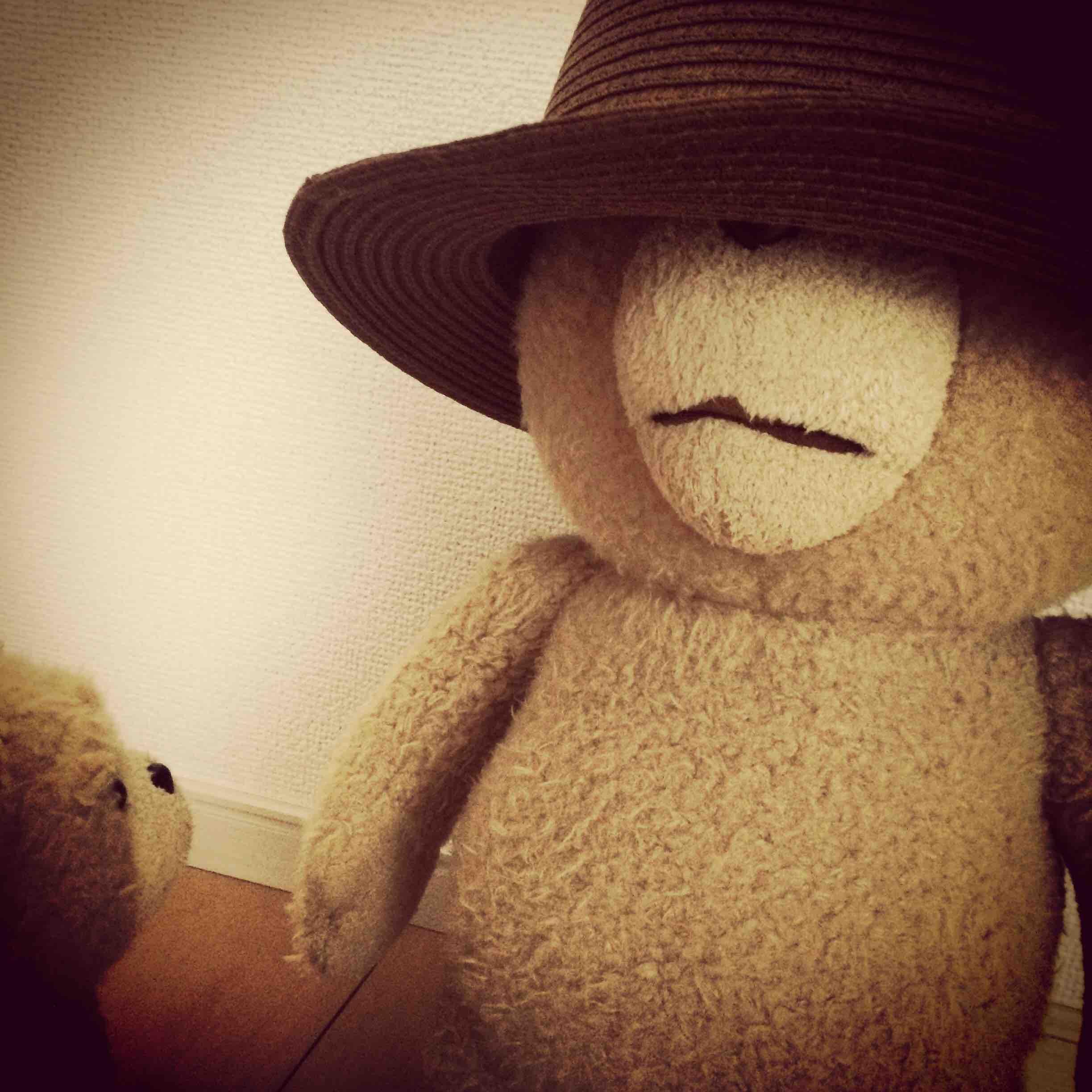 テッド好きすぎてつらい
