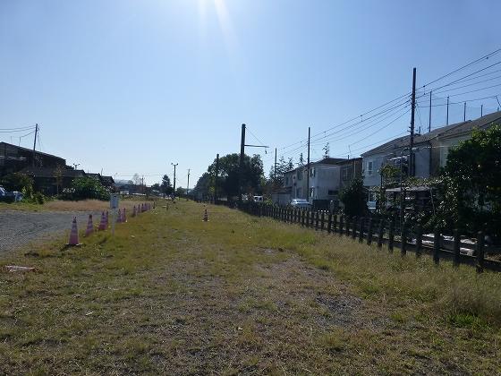 厚木基地専用線246
