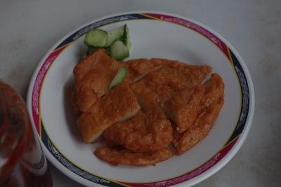雙連肉粥5
