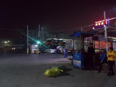 桂林バスターミナル3