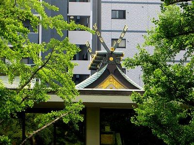 難波神社downsize