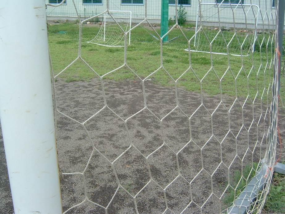 サッカーゴール01