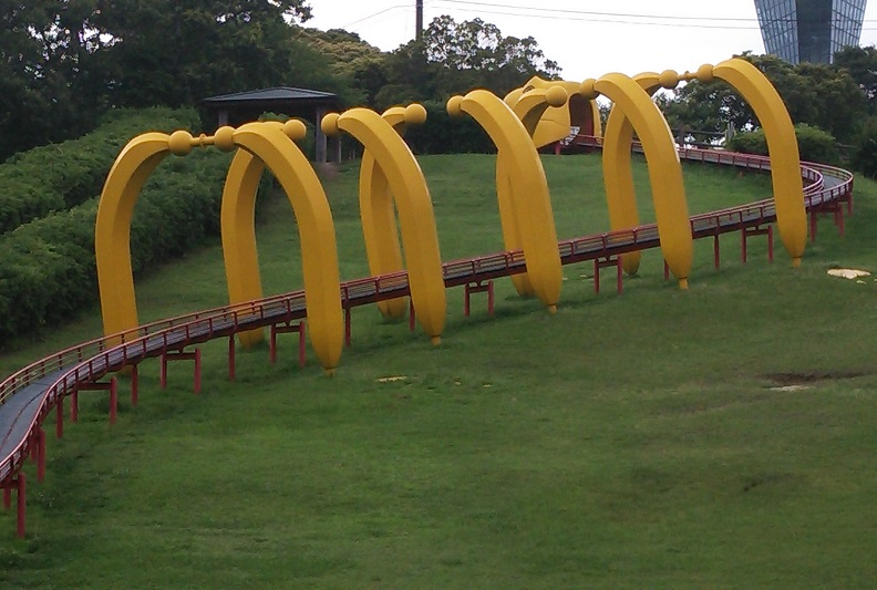 ⑬三崎公園風景2