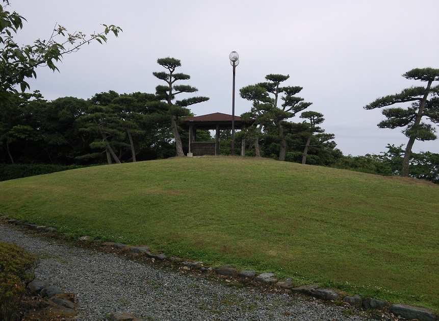 ㉖公園内風景1