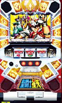 聖闘士星矢3女神聖戦
