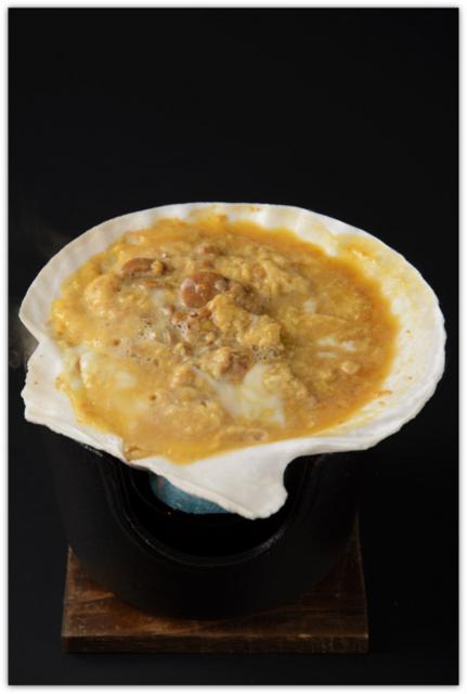 うに ほたて みそ貝焼きの素 貝焼き味噌 郷土料理 名物 青森県 グルメ