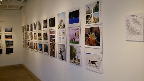 3210写真展「私のこの1枚」2015