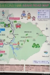 朝日(地図3)