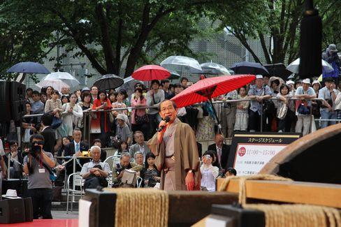 京都市長挨拶_H27.06.21撮影