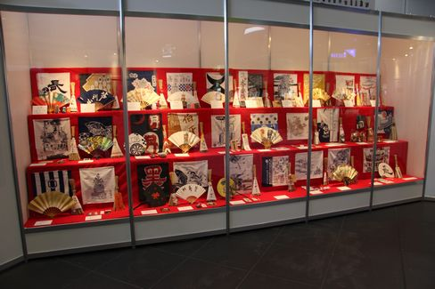 祇園祭in京都駅ビルの展示_H27.07.08撮影