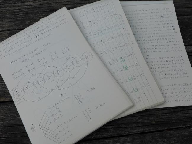 広瀬宏道先生御遺品 (1)