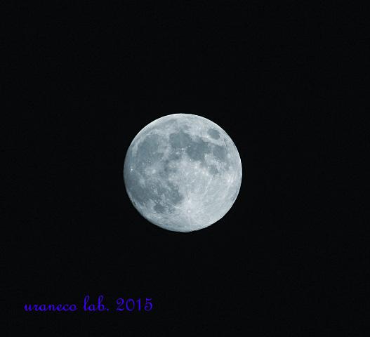 blue moon7月31日