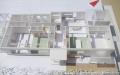 岩切の家1階模型
