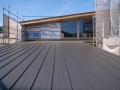 東泉町の家屋根完了