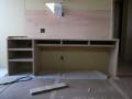 岩切の家家具造作2