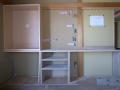 岩切の家家具造作3