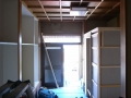 岩切の家家具造作4