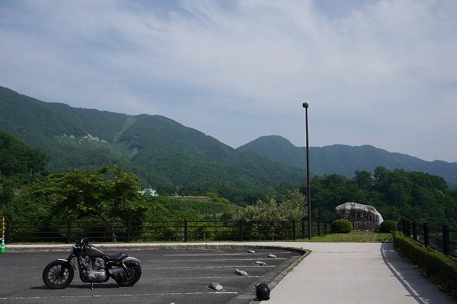 s-9:00温井ダム