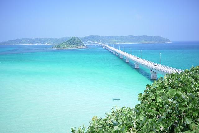 s-11:06角島大橋