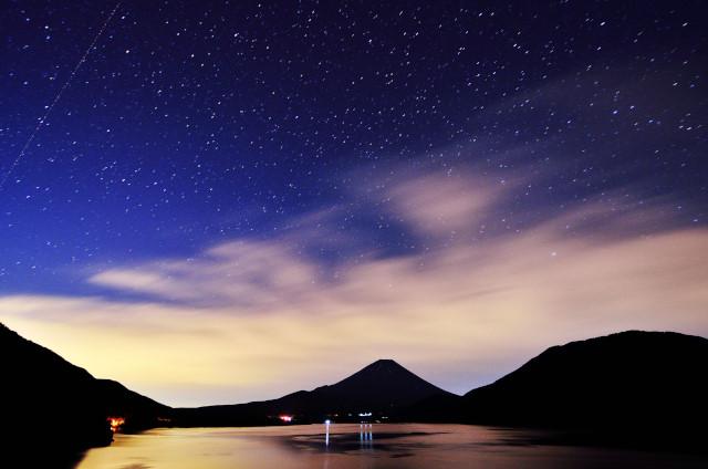 本栖湖002