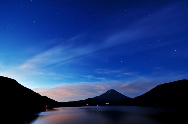 本栖湖004